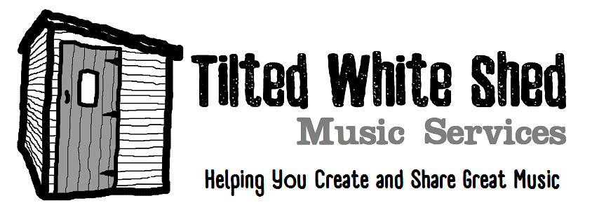 Tilted White Shed Music Services